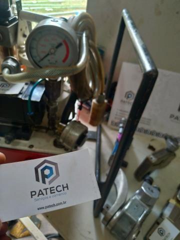 Locação e manutenção em equipamentos de torque - Foto 2