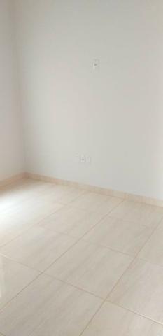 Cód. 4769 - Excelente Casa Nova no Residencial Ildefonso Limírio - Anápolis/GO - Foto 5