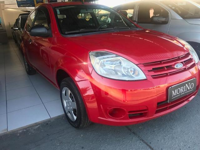 ;) Ford ka 1.0 2009 - Sem Entrada - Excelente custo Beneficio - Foto 2