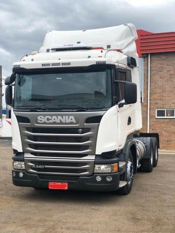 Scania R440 Ano 2015 - Foto 2
