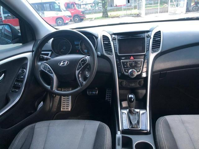 Hyundai i30 1.6 16v - Foto 4