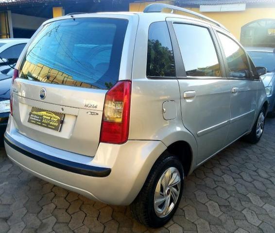 Fiat Idea 1.4 ELX, completo. Muito conservado. Confira! 2006 - Foto 3