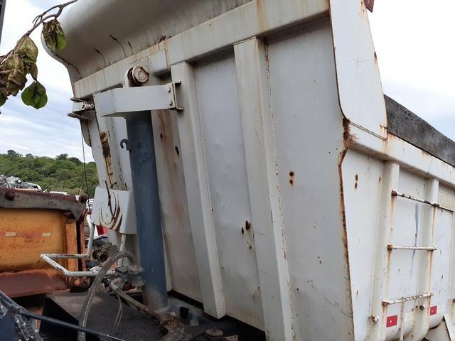 Caçamba truck - Foto 2