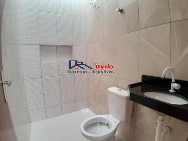 Casa com 3 quartos dentro de condomínio no bairro Gralha Azul - Foto 9