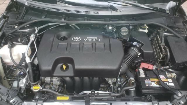 Toyota Corolla GLI 1.8 2014 - Foto 10