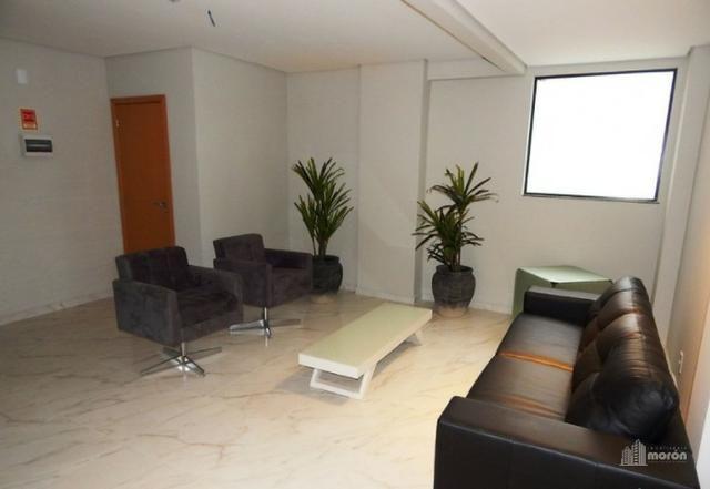 Apartamento à venda em Ponta Grossa - Jardim Carvalho, 02 quartos - Foto 4
