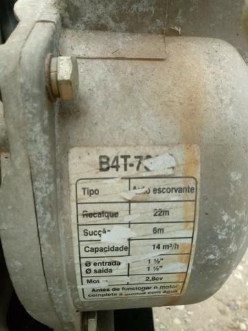Reboque Tanque - Foto 6