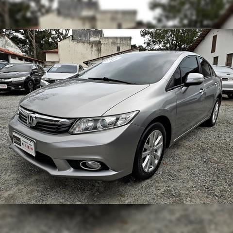 Honda Civic LXR Aut. - Completo - Muito novo! - Foto 3