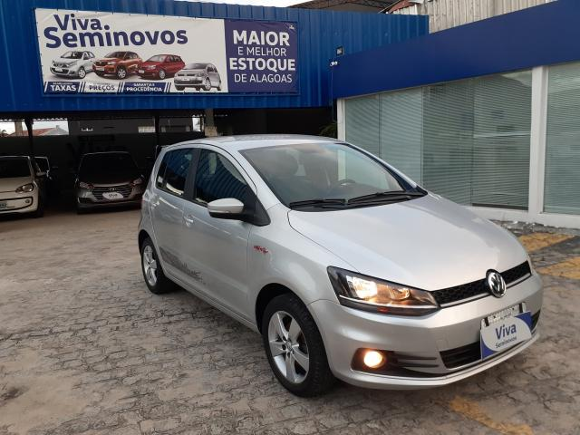 VOLKSWAGEN FOX 2015/2016 1.6 MI ROCK IN RIO 8V FLEX 4P MANUAL - Foto 2