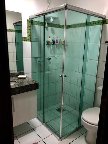 Vendo Sobrado com 3 quartos no Condomínio May Flower - Bairro Goiabeiras em Cuiabá - Foto 2