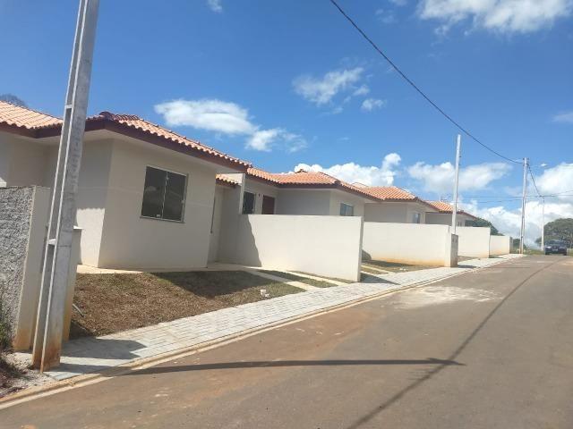 Casa à venda no Bairro Monsenhor Francisco Gorski - Campo Largo/PR - Foto 7