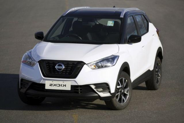 Nissan Kicks Special Edition 1.6 Xtronic 2019/2020 0km e R$ 1.089,00 no Nissan Replay! - Foto 2