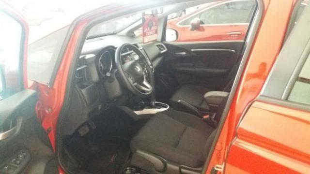 Honda Fit 1.5 16v EX cvt (Flex) Lindo! - Foto 6