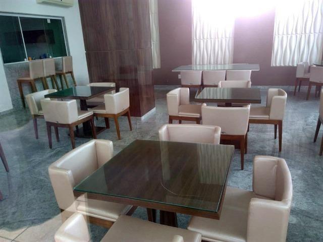 [ AL40315 ]* Excelente Mobiliado Com 4 Suites Na Beira Mar De Boa Viagem !! - Foto 2