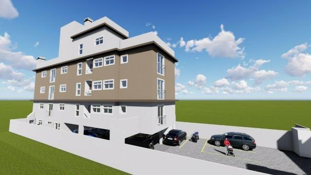 Lançamento Pinhais Apartamento - Condomínio Florença - Foto 4