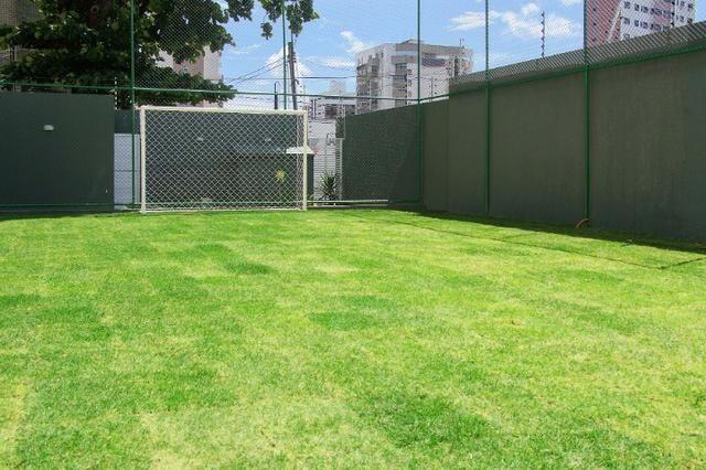 Azurra Aldeota, J Simões, Novo, 127m2, 3o. Andar, 3 Suítes, DCE, 3 Vagas de Garagem - Foto 8