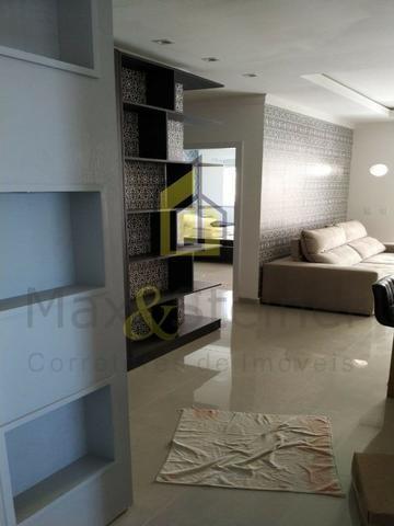 Ingleses_& Apartamento decorado e mobiliado a preço de custo! Empreendimento Frente Mar!