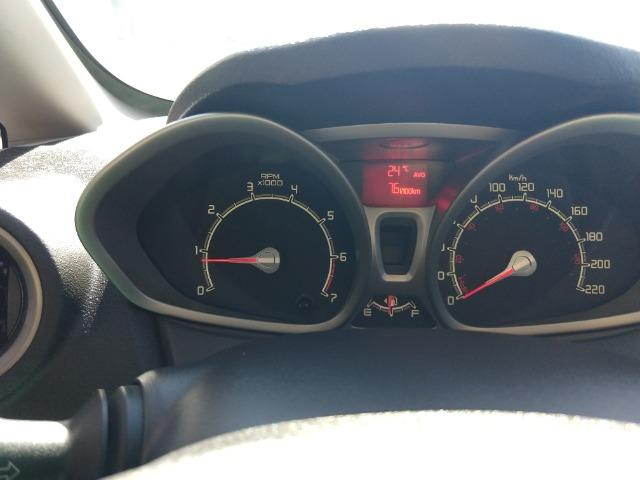 New Fiesta 2011 - Foto 7