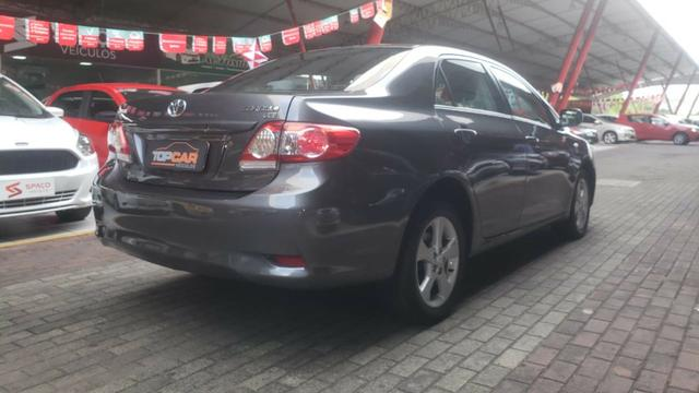 Toyota Corolla GLI 1.8 2014 - Foto 4
