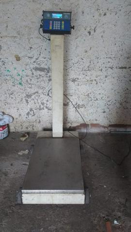 Balança Digital Toledo - Foto 4