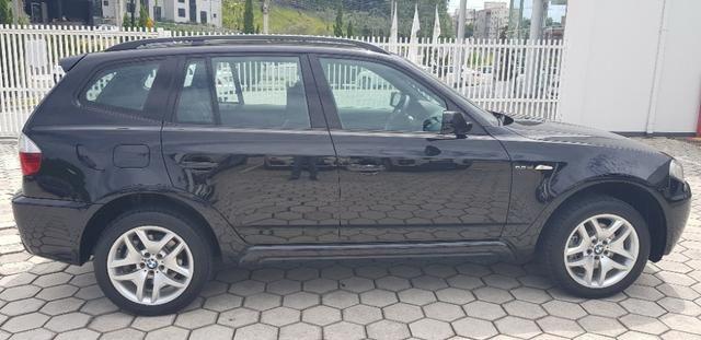 BMW X3 2.5si 2009 - Foto 4