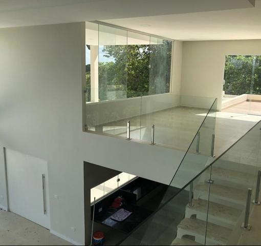 Casa em Aldeia novinha com 05 suítes - Foto 4