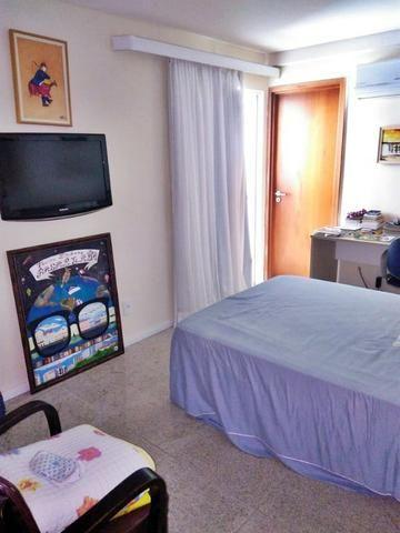 [ AL40315 ]* Excelente Mobiliado Com 4 Suites Na Beira Mar De Boa Viagem !! - Foto 12