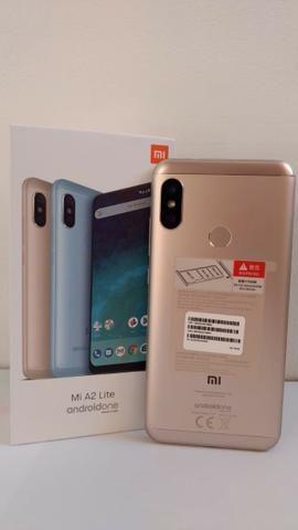 Xiaomi Mi A2 Lite Global 4gb Ram 64gb + Película e Capa - Foto 6
