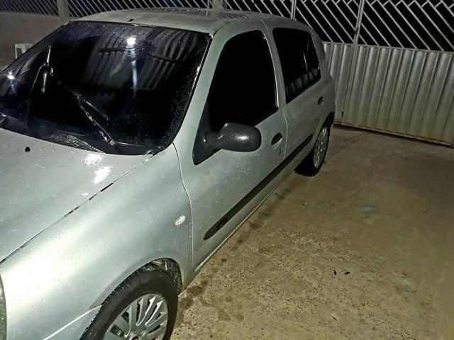 Clio 2007 - Foto 2