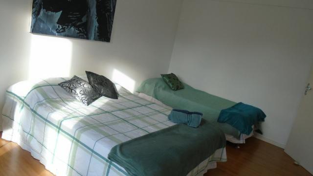 Excelente quarto e sala, mobiliado, próximo a faculdade - Foto 11