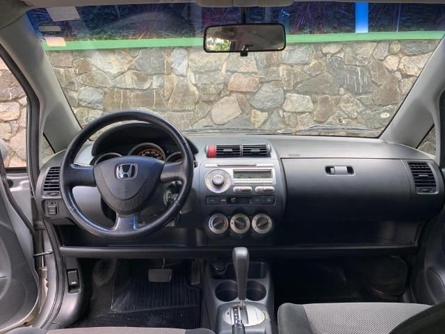 Honda Fit Oportunidade!! Confira - Foto 7
