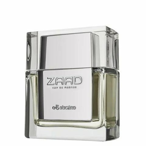 Perfume ZAAD 95ml Boticário - Foto 2