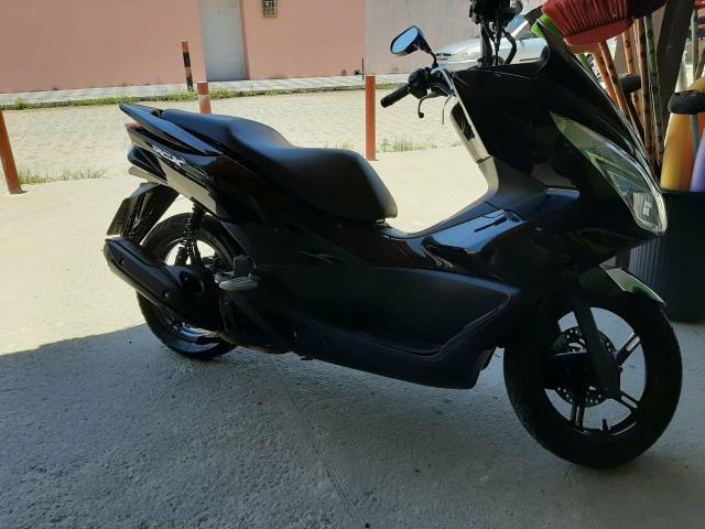 Vendo moto Honda 150 - Foto 3