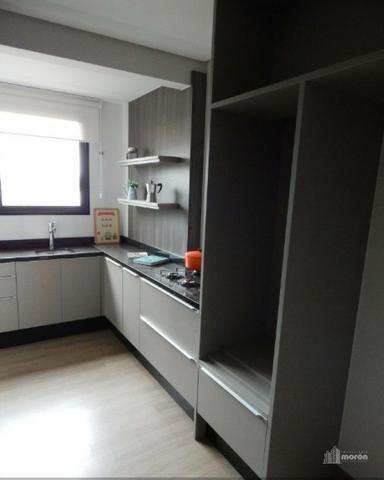 Apartamento à venda em Ponta Grossa - Jardim Carvalho, 02 quartos - Foto 11