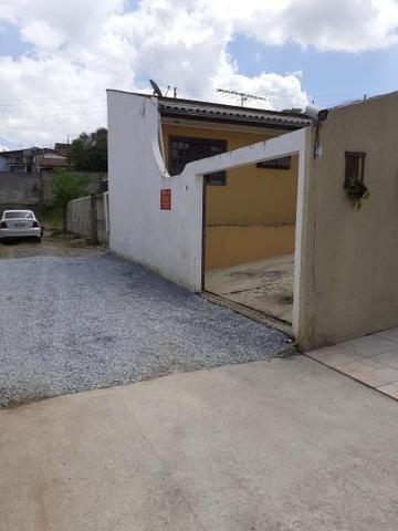 Vendo casa em colombo [ aceito veículo e caminhão baú acima de 2014 ] - Foto 19