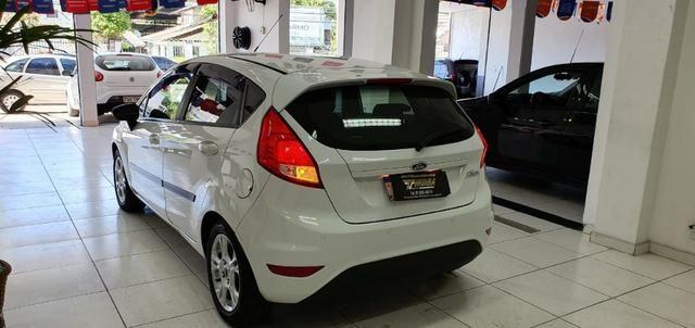 Ford Fiesta 1.5 C/Gnv C/Entrada+48x669 Fixas - Foto 6
