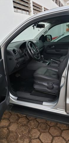 Amarok Highline CD 2.0 16/16 - Foto 3