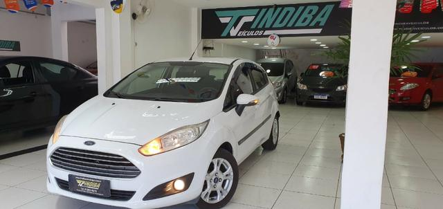 Ford Fiesta 1.5 C/Gnv C/Entrada+48x669 Fixas - Foto 3