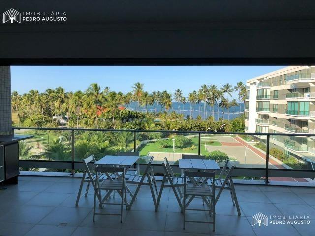 Oportunidade Única! Apartamento: 280m², 4 Qts com vista para o mar na Reserva do Paiva! - Foto 5