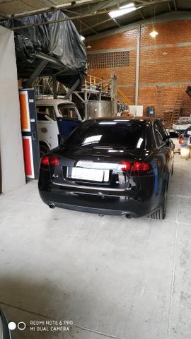 Audi A4 2.0 TFSI - Foto 4