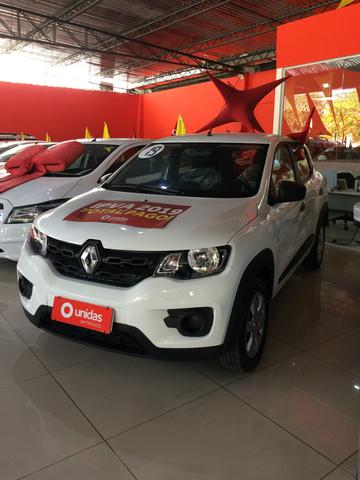 Renault Kwid Zem 2019