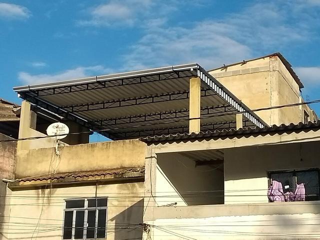 Fabricamos telhados em geral - Foto 3