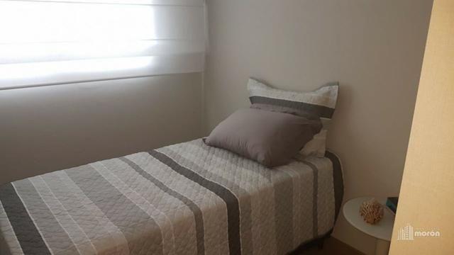 Apartamento à venda em Ponta Grossa - Jardim Carvalho, 02 quartos - Foto 16