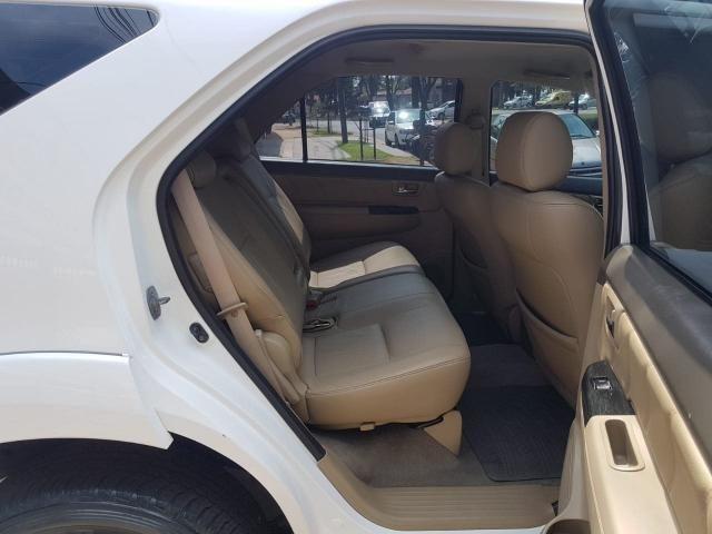Toyota hilux sw4 2013/2013 3.0 srv 4x4 16v turbo intercooler Diesel automático - Foto 7