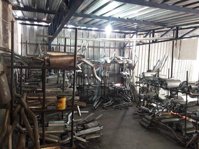 Oficina escapamentos e mecanica - Foto 3