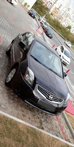 Nissan Sentra 2013/ IPVA pago Procedência total - Foto 4