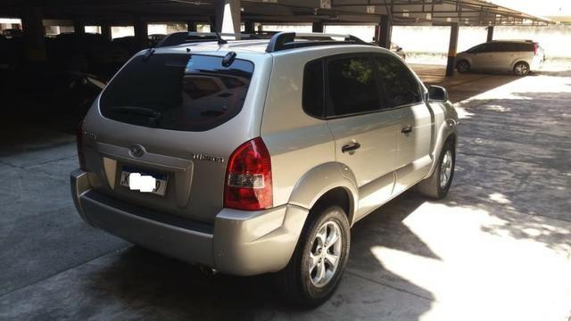 Hyundai Tucson GLB 2.0 Vistoriada - Foto 5