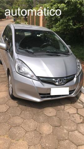 Honda Fit Ex Automático 1.5 16V Flex 2013