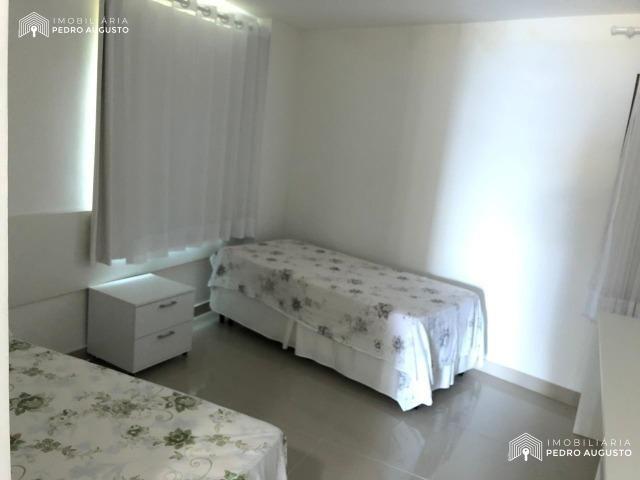 Oportunidade Única! Apartamento: 280m², 4 Qts com vista para o mar na Reserva do Paiva! - Foto 10