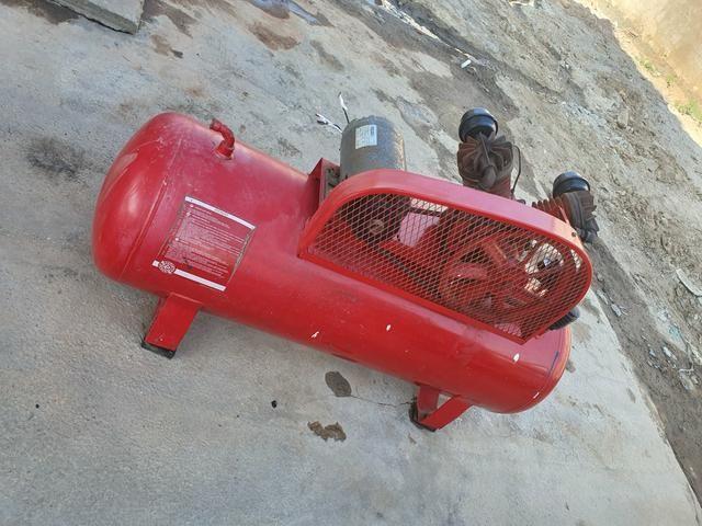Compressor de ar at g2 - Foto 2